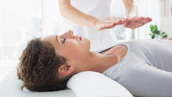 Clinical Qigong / Reiki