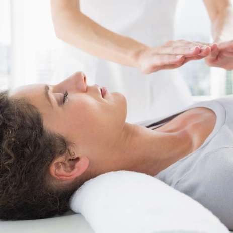 Clinical Qigong / Reiki